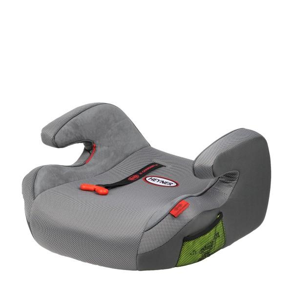 SafeUp XL (II+III) Koala Grey