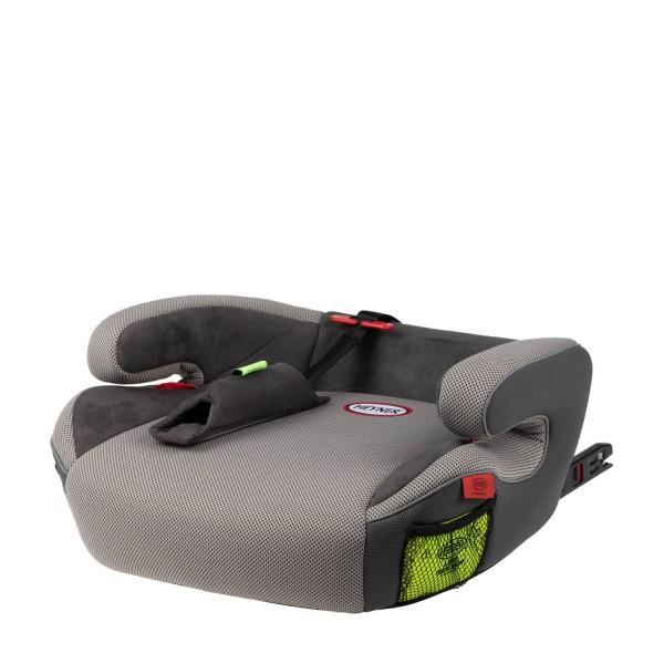 SafeUp Fix Comfort XL (III) Koala Grey