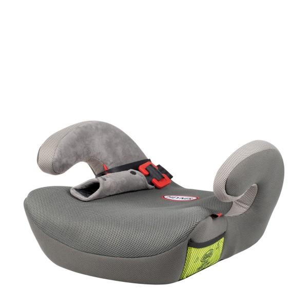 SafeUp AERO L (II,III) Koala Grey